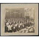 South Kensington Museum, Dinner of Staff of the Science and Art Department (Photograph)