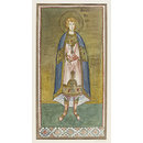 Saint Andronikos (Copy of a mosaic)