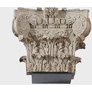 Capital of a pilaster (Capital)