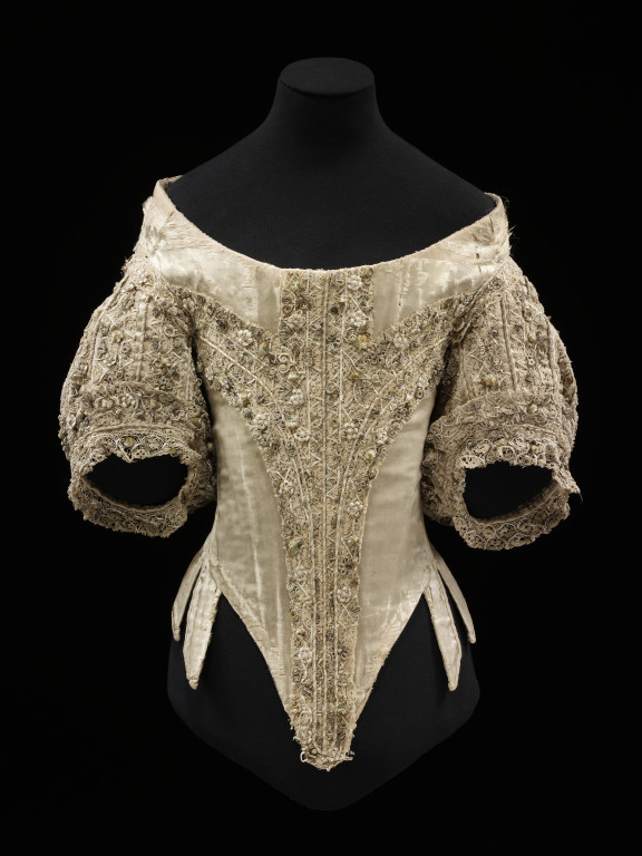 Bodice | V&A Search the Collections