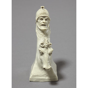 Chess piece - Martin Ware