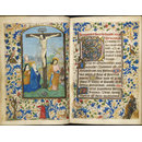 Book of Hours, use of Rome (Manuscript)