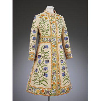Wedding coat - Rajputana