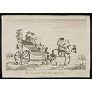 The Spital Fields Phaeton (Print)