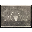 The Peace Commemoration.--The Fireworks in Victoria Park (Print)