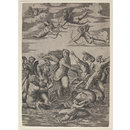 Triumph of Galatea (Print)