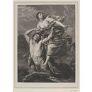 Rape of Deianeira (Print)
