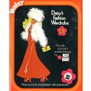Daisy's Fashion Wardrobe 4 (Paper doll set)