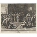 The Death of Ananias (Print)