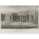 The Bank, Dublin (Print)