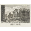 The Royal Exchange, Dublin (Print)