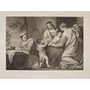 The Holy Family (Print)