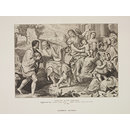 The Adoration of the Shepherds (Print)