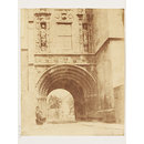 Arch, College Square, Bristol (Photograph)