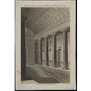 Grand Stair Case of Covent Garden Theatre (Print)