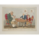 Young Roscius and his Pappa in company with John Bull (Print)