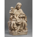 Virgin & Child (Statuette)