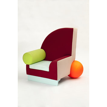 Chair - Bel Air
