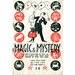 Booklet of magic tricks - MAGIC & MYSTERY