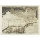 Regency Square from the West Pier (Print)