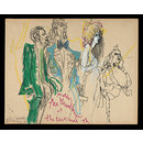 Feliks Topolski Collection (Drawing)