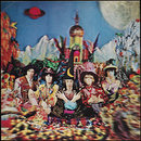 Their Satanic Majesties Request (Artwork)