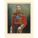 Portrait of King George V (Painting)