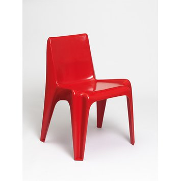 Stacking chair - Bofinger chair