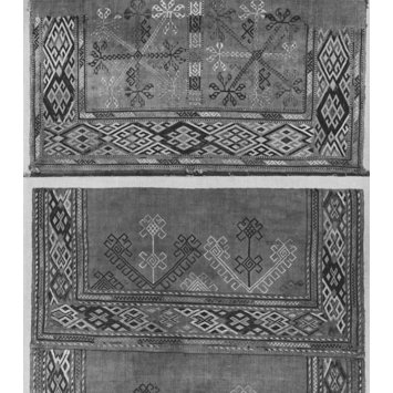 Pair of panels