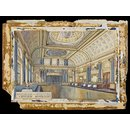 Proposed Redecoration to Grand Hall at the Criterion Restaurant (Drawing)