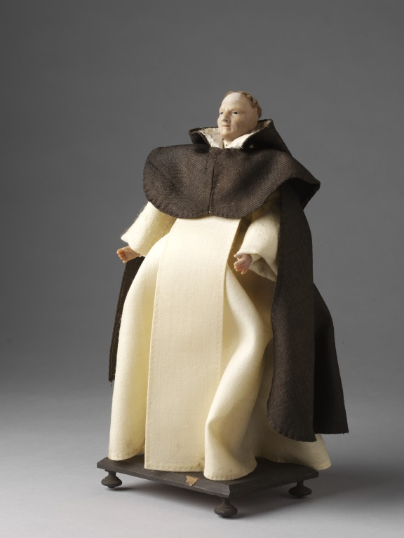 Dominican Friar Ecclesiastical Figure V Amp A Search The
