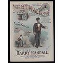 Harry Beard Collection (Sheet music)