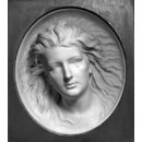 The Artist's Daughter (Relief )