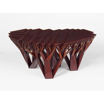 Fractal Table - Fractal Table II