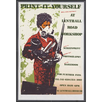 Poster - Print-it-yourself