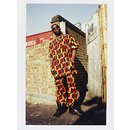 African Homeboy - Brixton (photograph)