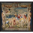 The Stoning of St. Stephen (Tapestry)