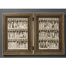 Scenes from the Life of Christ (Diptych)