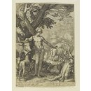 Adam and Eve (Print)