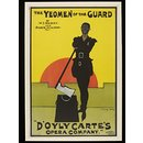 Yeomen of the Guard (Poster)
