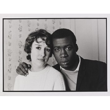 Photograph - Notting Hill Couple