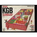 Project KGB (board game)