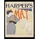 Harper's, May (Poster)