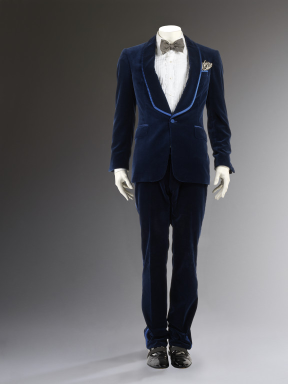 Dinner suit ensemble   Ford, Tom   V A Search the Collections 452266c83ad