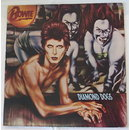 Diamond Dogs (Vinyl)