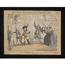 Richard III Scene V Act IV  (Print)