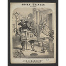 The Organ Grinder Polka (Print)