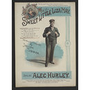 Sweet Little Liza May (Sheet Music)