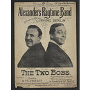 Alexander's Ragtime Band (Sheet Music)