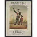 The Baron Of Brent (Sheet music)